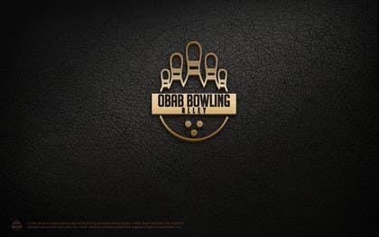 #75 untuk Design a Logo for bowling alley oleh faisalmasood012