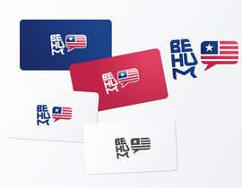 #190 untuk Logo Design -Patriotic, Energetic, and Exciting oleh brendlab