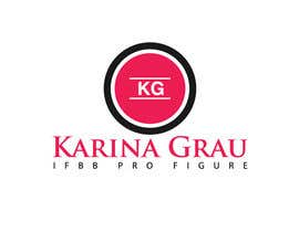 timedesigns tarafından Design a Logo for KG Nutrition and Athlete için no 27