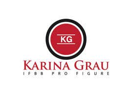 timedesigns tarafından Design a Logo for KG Nutrition and Athlete için no 28