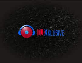 #7 cho Design a Logo for DJ Xklusive bởi edso0007