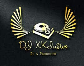 nº 5 pour Design a Logo for DJ Xklusive par Aspiris