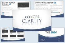 Contest Entry #91 for Design Stationery for KCPS Clarity
