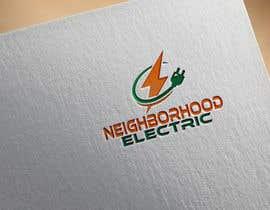 Nro 19 kilpailuun Design a Logo for Neighborhood Electric käyttäjältä stojicicsrdjan