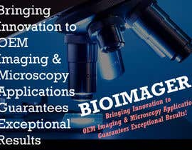 #16 untuk Slogan as represent the company name: bioimager oleh utopicbalcanic