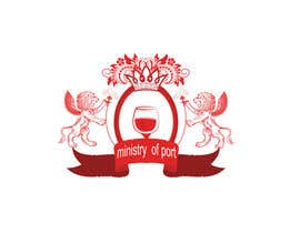 #49 for Diseñar un logotipo for Ministry of Port by gohardecent