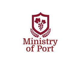 #77 for Diseñar un logotipo for Ministry of Port af hasnarachid2010