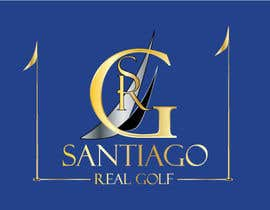 #17 cho Design a Logo for SRG golf brand bởi tedatkinson123