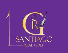 #26 for Design a Logo for SRG golf brand af tedatkinson123