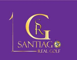 #27 for Design a Logo for SRG golf brand af tedatkinson123