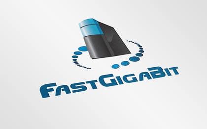 Nro 2 kilpailuun Design a Logo for My Site käyttäjältä basselattia