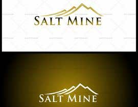 "nº 39 pour Design a Logo for ""Salt Lake Mining"" par AaRTMART"