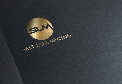 """Nro 57 kilpailuun Design a Logo for """"Salt Lake Mining"""" käyttäjältä eltorozzz"""