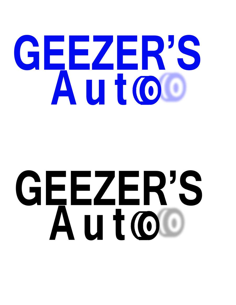 Bài tham dự cuộc thi #37 cho Design a Logo for Jake Four Auto Repair
