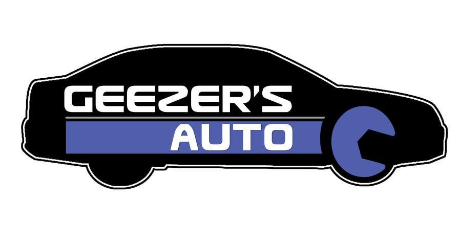 Bài tham dự cuộc thi #25 cho Design a Logo for Jake Four Auto Repair
