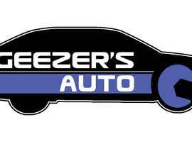 #25 cho Design a Logo for Jake Four Auto Repair bởi gianfonacier