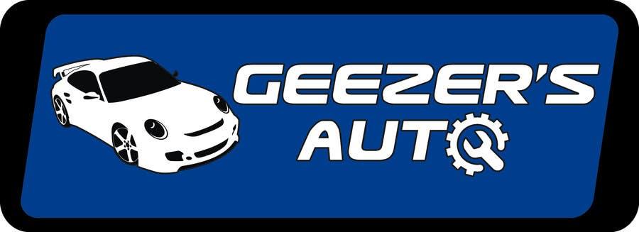 Bài tham dự cuộc thi #26 cho Design a Logo for Jake Four Auto Repair