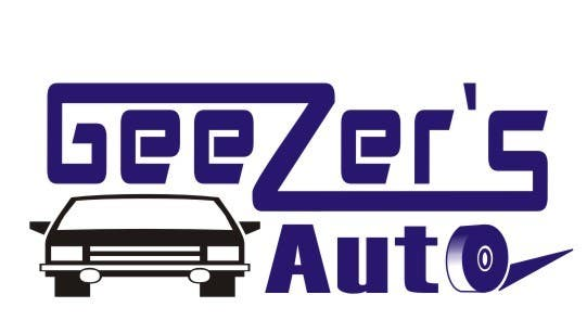 Penyertaan Peraduan #30 untuk Design a Logo for Jake Four Auto Repair