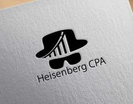 #13 for Design a Logo for Heisenberg CPA (Accounting Firm) af Masinovodja