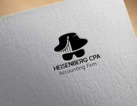 #47 untuk Design a Logo for Heisenberg CPA (Accounting Firm) oleh Masinovodja