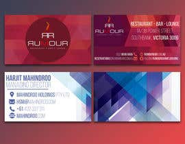 #23 para Mahindroo Holdings and Rumoubar por MladjaCode