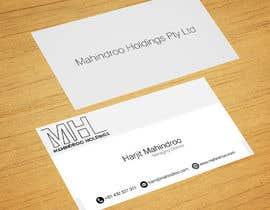 #11 cho Mahindroo Holdings and Rumoubar bởi vivekdmn