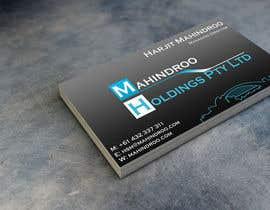 #12 para Mahindroo Holdings and Rumoubar por Cv3T0m1R