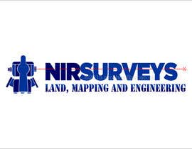 #6 for Design a Logo for nirsurveys af leonarm