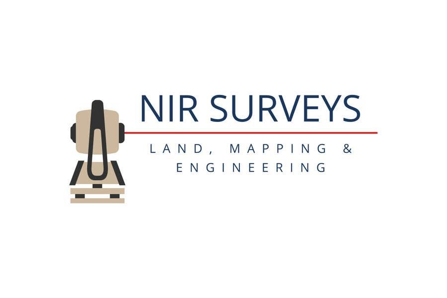 Proposition n°                                        12                                      du concours                                         Design a Logo for nirsurveys