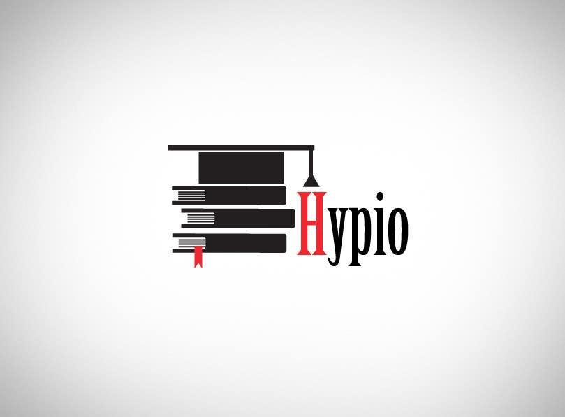 Konkurrenceindlæg #6 for Design a Logo for Hypio