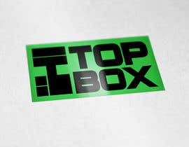 #109 cho Logo Design for CrossFit Publication Top Box bởi markmael