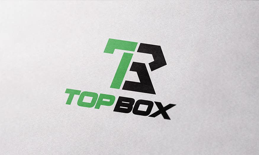 Contest Entry #                                        112                                      for                                         Logo Design for CrossFit Publication Top Box
