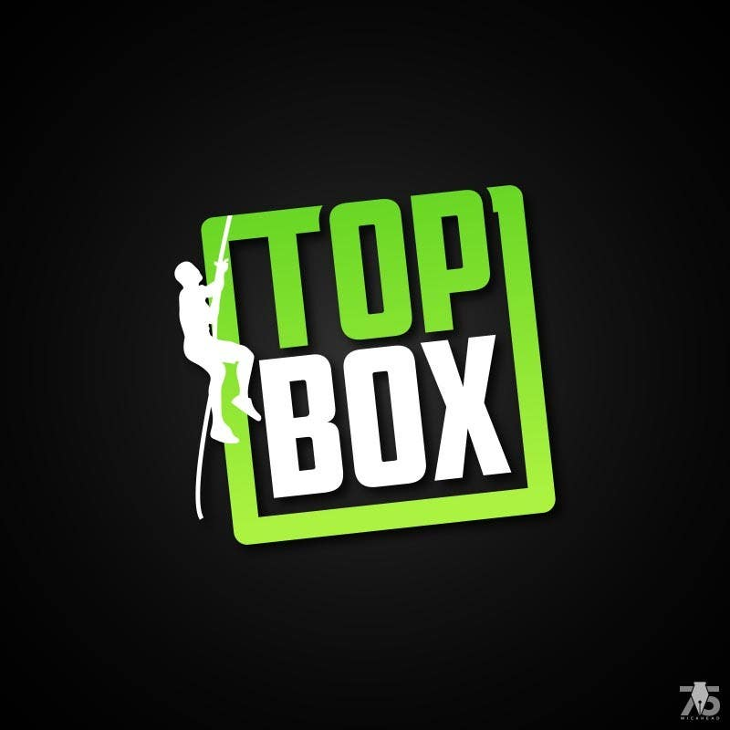 Contest Entry #                                        79                                      for                                         Logo Design for CrossFit Publication Top Box