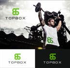 Graphic Design Contest Entry #103 for Logo Design for CrossFit Publication Top Box