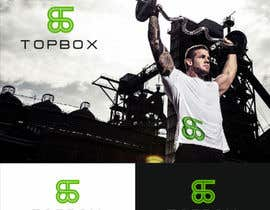 #103 cho Logo Design for CrossFit Publication Top Box bởi DemitriodeLio