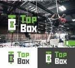 Graphic Design Contest Entry #166 for Logo Design for CrossFit Publication Top Box