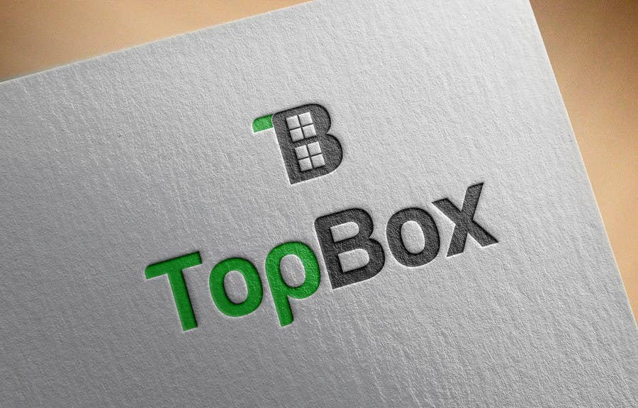 Contest Entry #                                        22                                      for                                         Logo Design for CrossFit Publication Top Box
