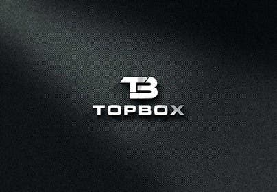 mohammedkh5 tarafından Logo Design for CrossFit Publication Top Box için no 120