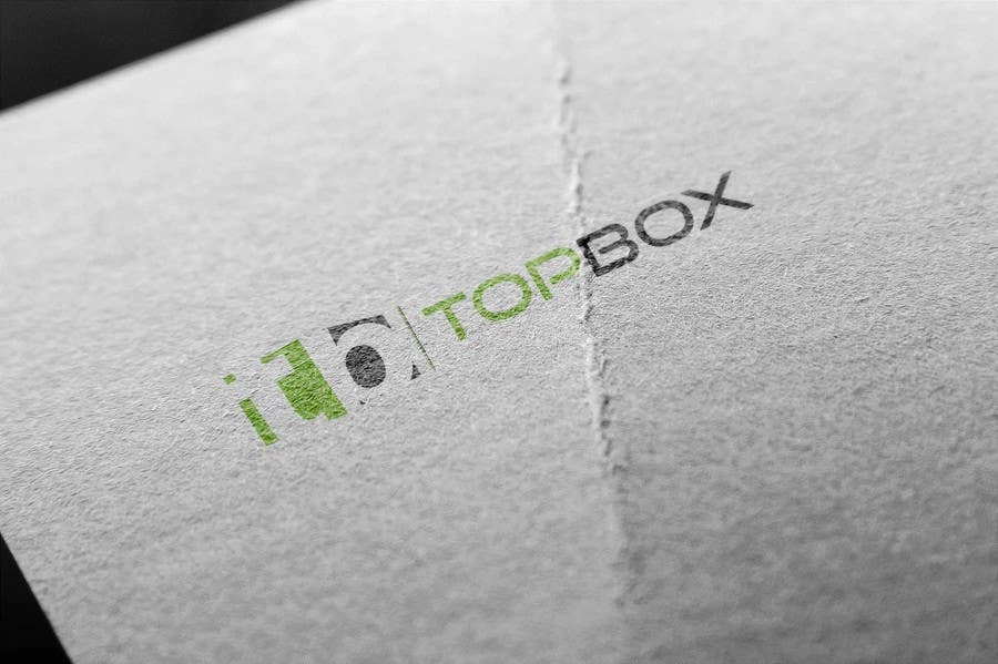 Contest Entry #                                        175                                      for                                         Logo Design for CrossFit Publication Top Box