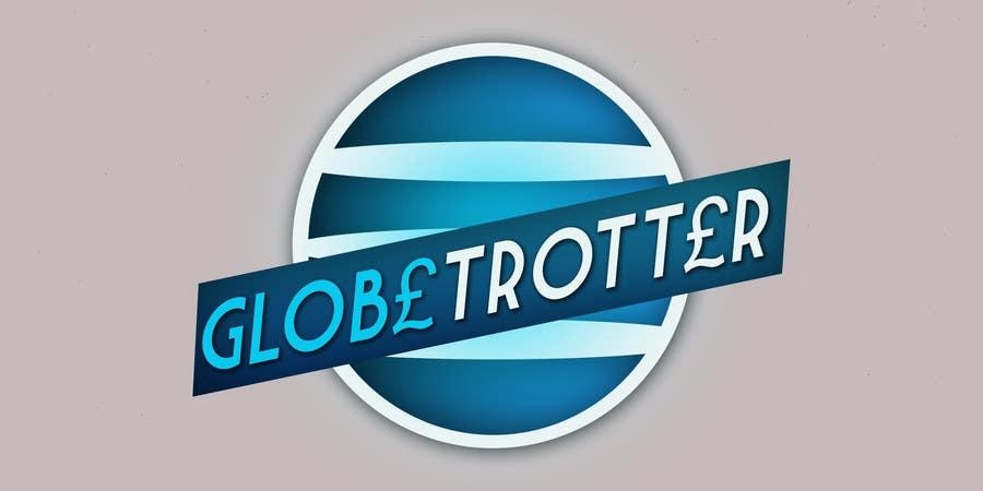 Bài tham dự cuộc thi #33 cho Design a Logo for Globetrotter