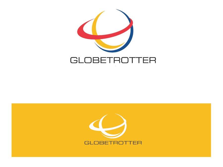 Bài tham dự cuộc thi #26 cho Design a Logo for Globetrotter