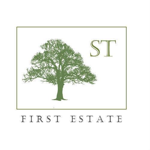 Konkurrenceindlæg #                                        74                                      for                                         Design a Logo for 'First Estate'