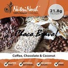 We need catchy flavor names for our natural protein bars için Slogans16 No.lu Yarışma Girdisi