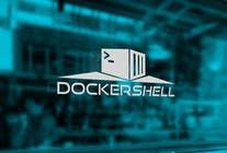 Graphic Design Contest Entry #40 for Design et logo til Docker Shell