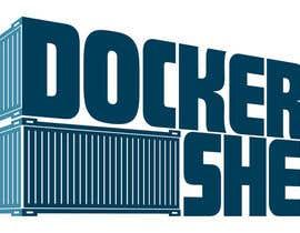 #50 for Design et logo til Docker Shell by giobanfi68
