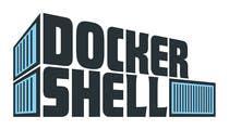 Proposition n° 77 du concours Graphic Design pour Design et logo til Docker Shell