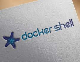 Nro 9 kilpailuun Design et logo til Docker Shell käyttäjältä judithsongavker