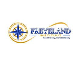 nº 25 pour Design a Logo for Freyeland Leadership par arshidkv12