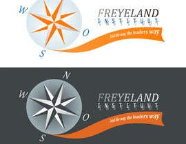 nº 20 pour Design a Logo for Freyeland Leadership par adaes