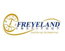 nº 10 pour Design a Logo for Freyeland Leadership par alexandracol
